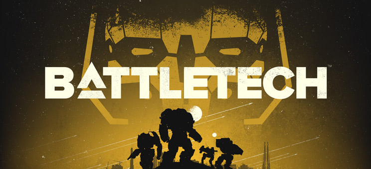 BATTLETECH Heraldry Set and Jacket Update