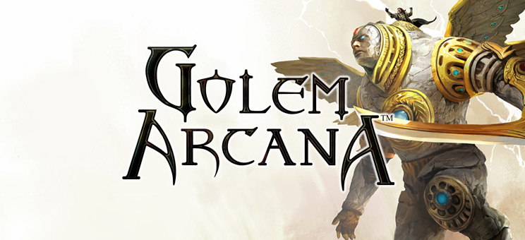 Third Major Update for Golem Arcana App!